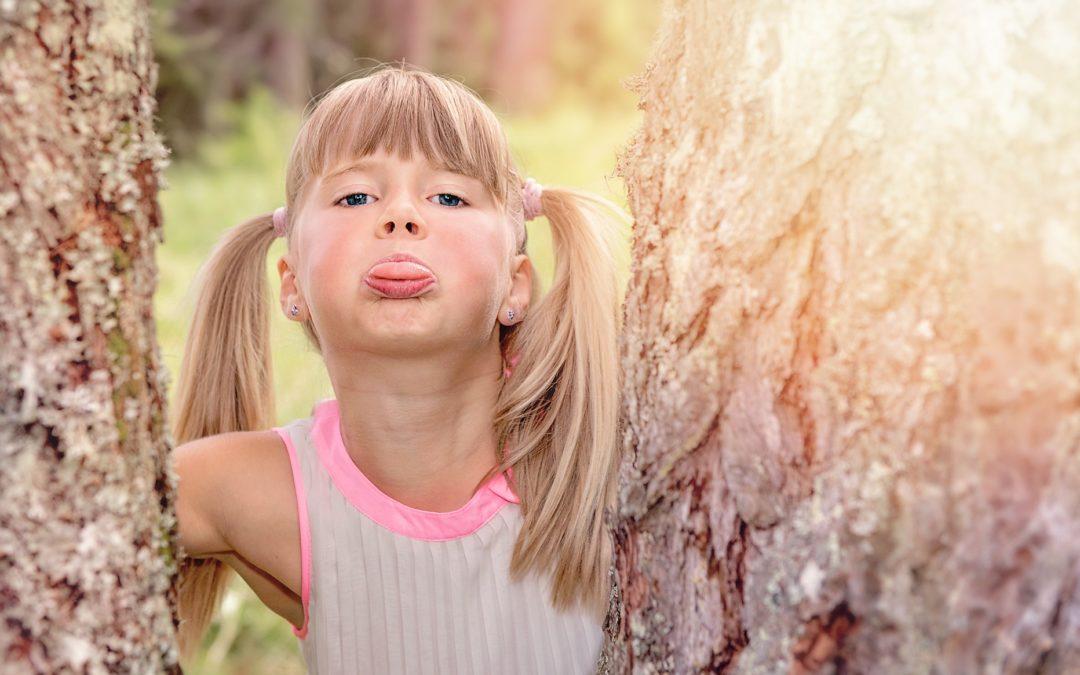Diese drei Erziehungslügen erzählen sich Eltern (und wie du sie überwindest)