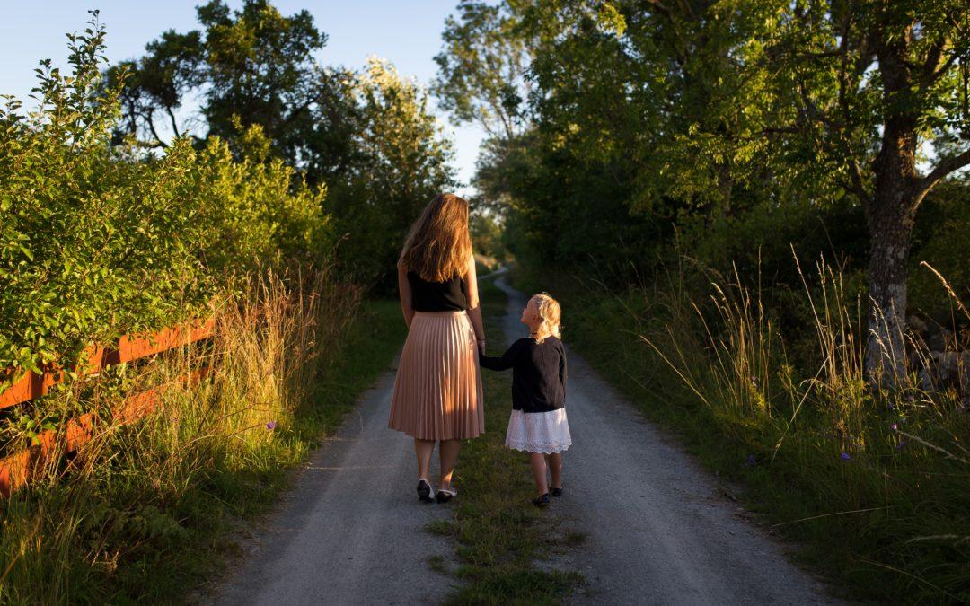 Hör auf, deine Kinder zu verarschen! Wie du authentisch und trotzdem liebevoll bist