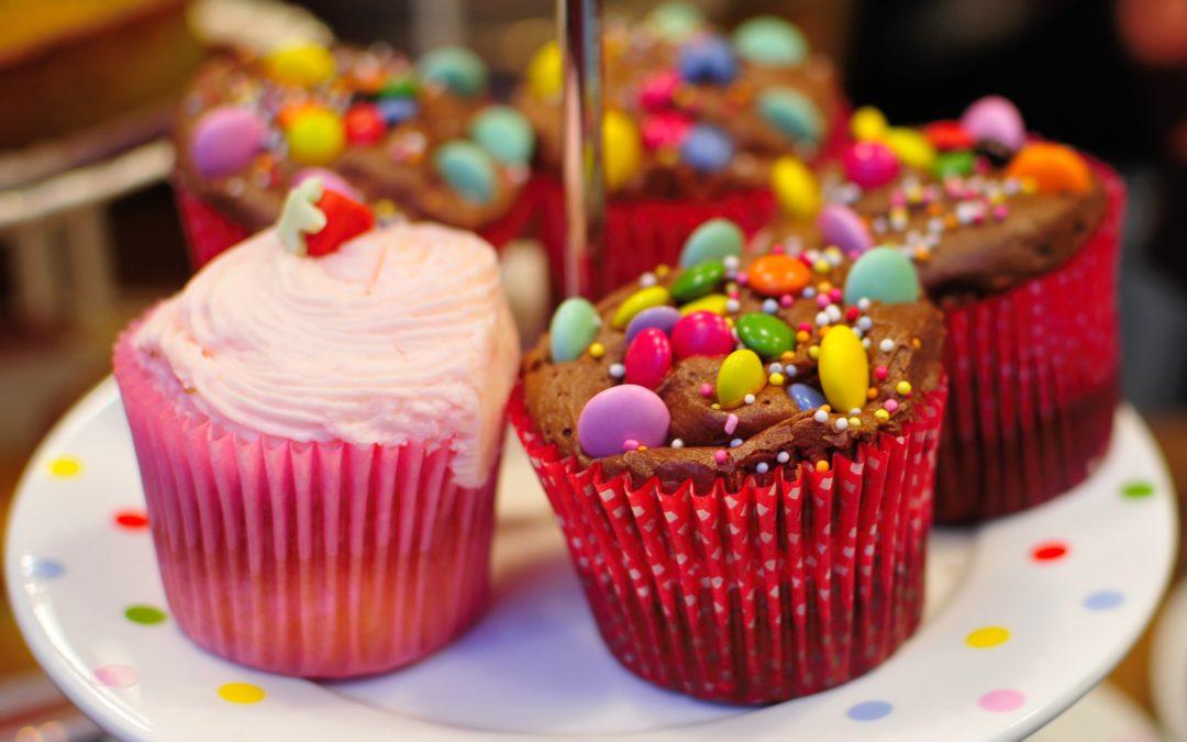 Gebt den Kindern Zucker! So lässt du deine Angst vor Süßigkeiten los