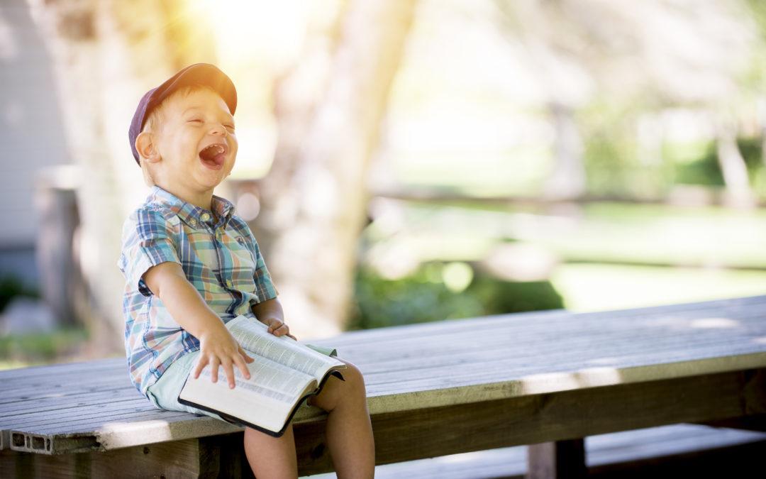 5 Zutaten, um endlich gewaltfrei (und genussvoll) mit deinen Kindern zu streiten