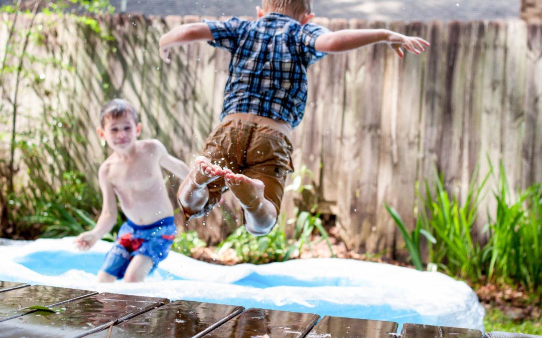 Nieder mit dem Perfektionismus: Warum du ein besserer Elternteil bist, wenn du keiner sein willst
