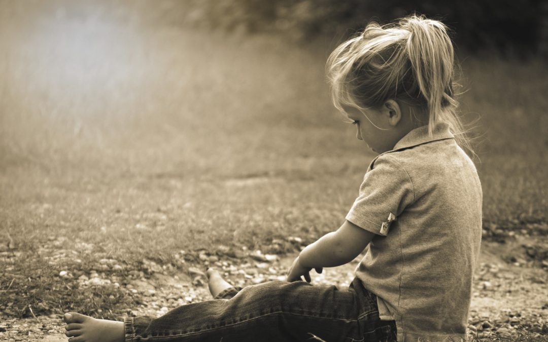 """""""Weil du ein Kind bist"""" – wie wir unsere Kinder täglich diskriminieren und es nicht merken"""