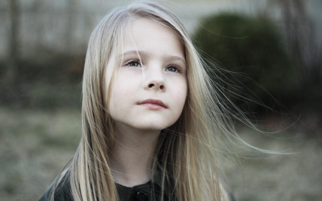 Mein Kind ist anders! Was soll ich tun?! (Video)