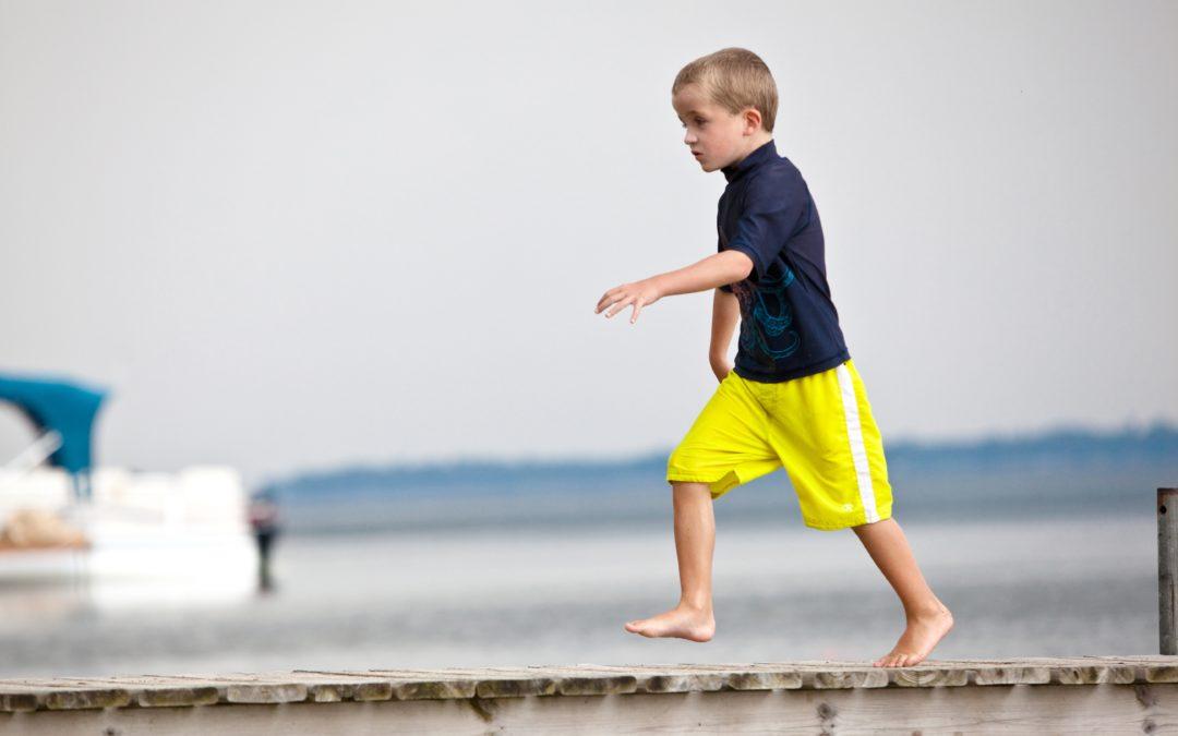 7 Gründe, warum Kinder mit Waffen spielen sollten