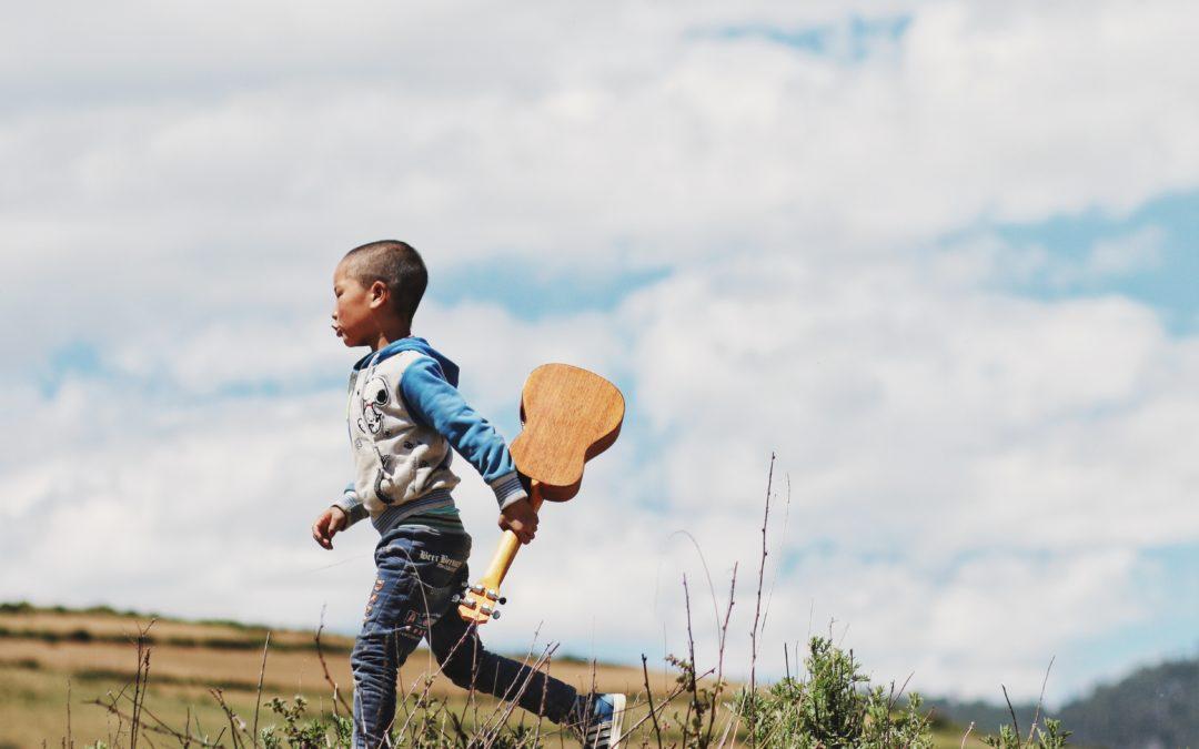 Es gibt keine freien Kinder! Was du tun kannst, um echte Freiheit zu fördern.
