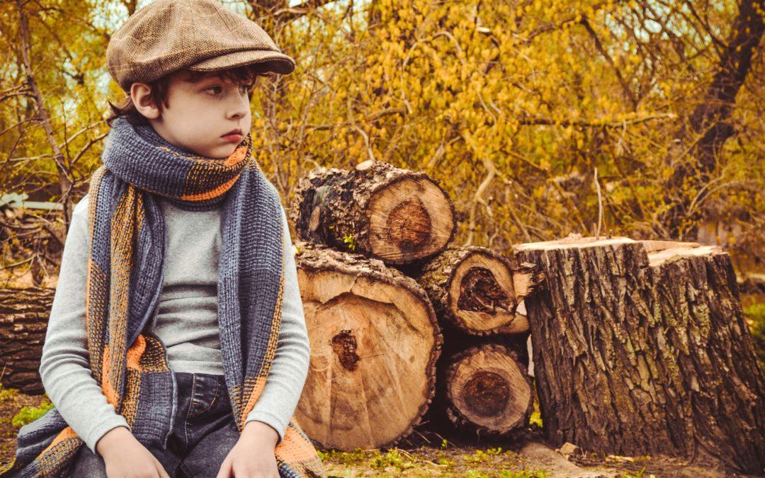 Dein Kind ist keine Sollbruchstelle für eine kaputte Gesellschaft! Über den Mut Kinder ernst zu nehmen.