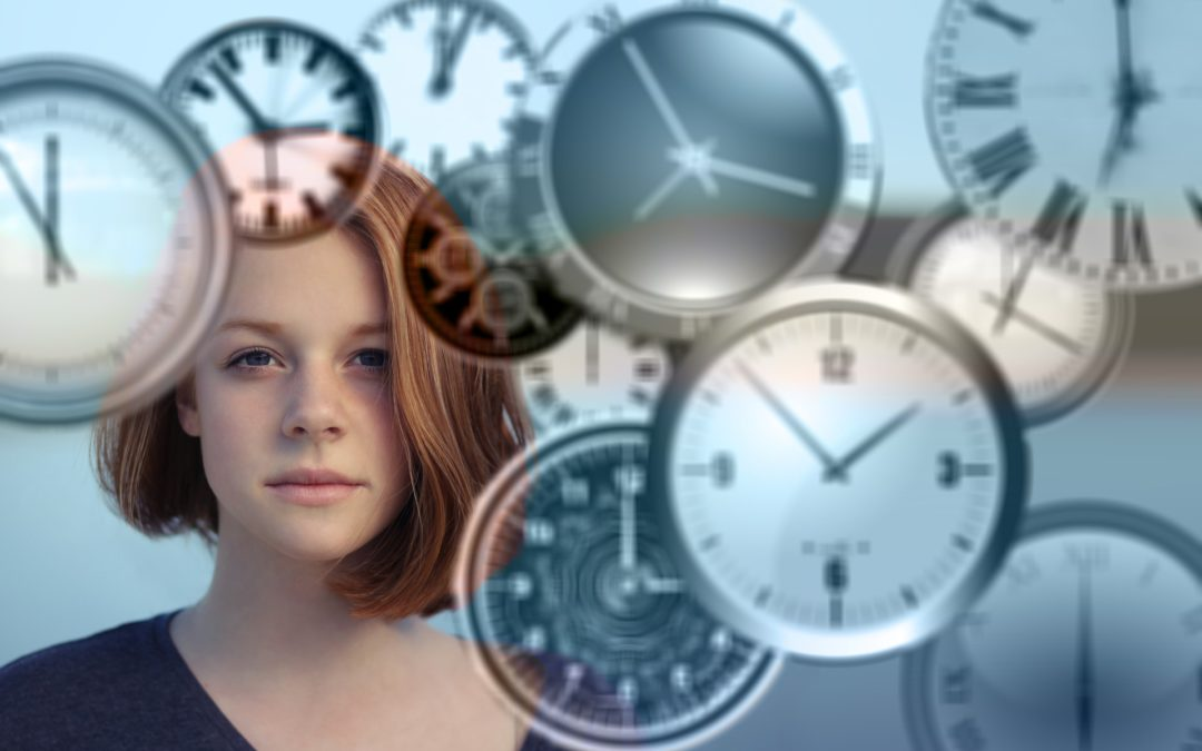 Über das Warten und die Zeit – warum Kinder haben zwischen Stress und Langeweile stattfindet