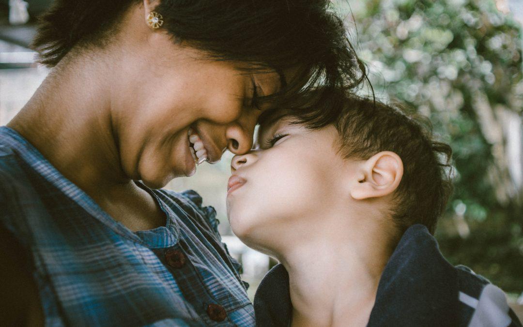 Du kannst aufhören, dein Kind zu lieben!