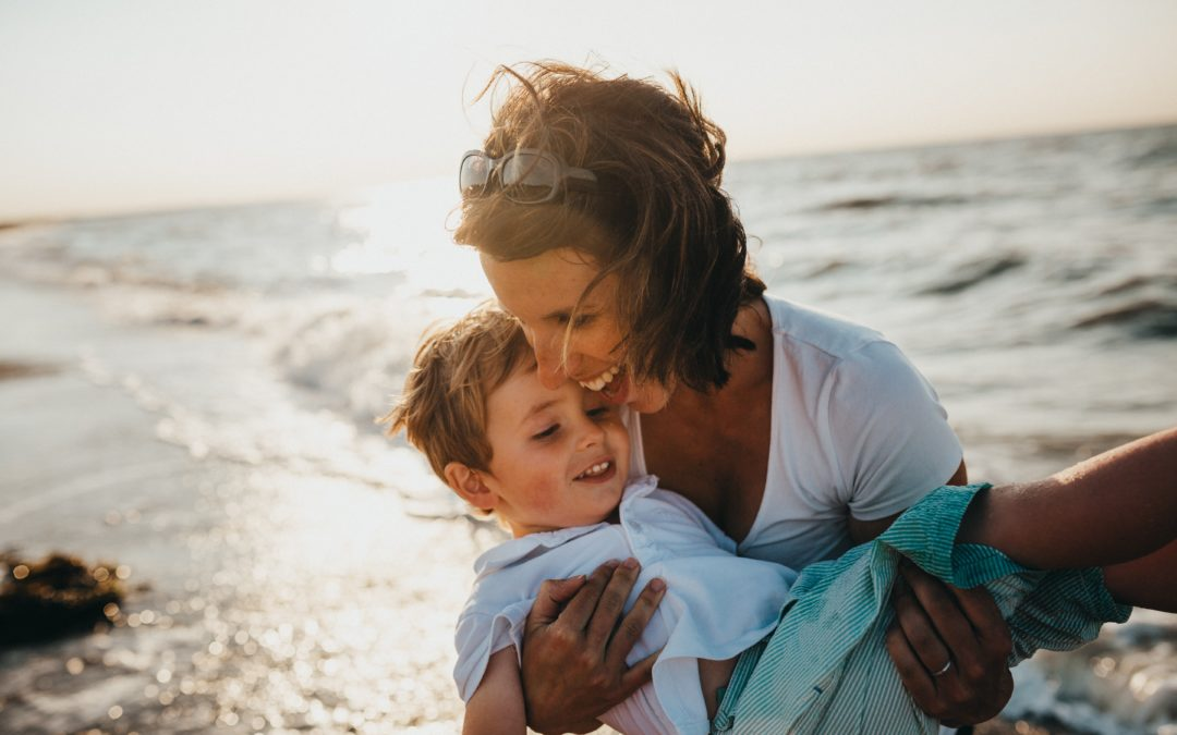 Friedvolle Kommunikation mit Kindern