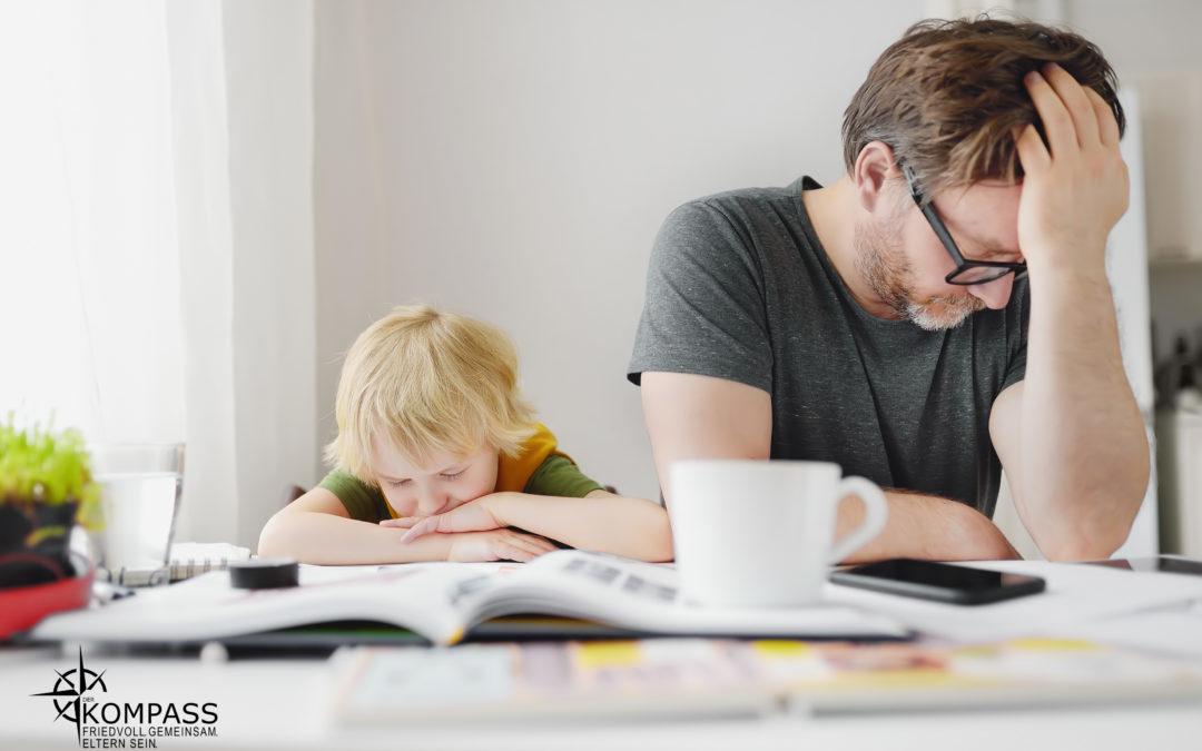 Hört auf, eure Kinder zu unterrichten! Ein Rant.