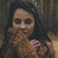 5 Ideen, um wieder in deine Mitte zu finden