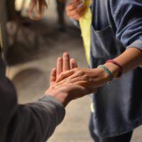Sei deinem Kind der Freund, den du gebraucht hättest! 5 Schritte zum Frieden mit Kindern